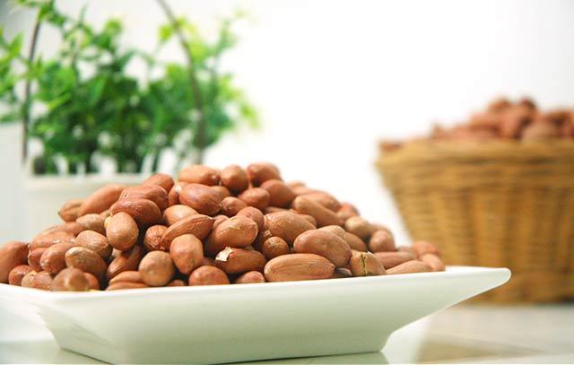 Аллергия на арахис у взрослых и детей, симптомы
