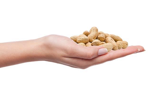 Арахис для женщин. Польза и вред арахиса для женщин