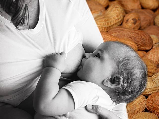 Можно ли арахис при грудном вскармливании: арахис при гв, арахисовая халва при грудном вскармливании