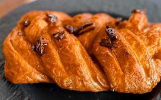 Кленовый пекан рецепт