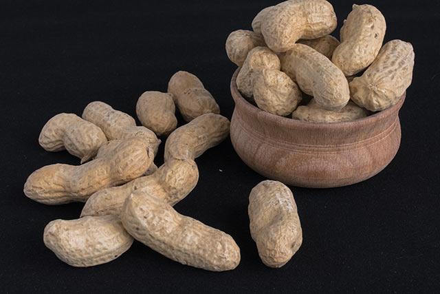 ли есть орехи при похудении